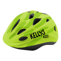 Detská prilba Kellys Buggie 2018 lime M de02c3bbb60