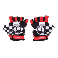 Rukavice Globber Toddler Racing red
